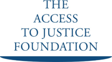 The Access To Justice Foundation Logo